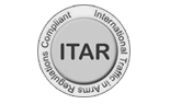 ITAR Compliant Metal Asset Tags Printer