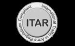 ITAR Compliant
