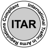 Data Graphics Inc ITAR Compliace