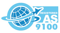 AS9100 Certificate