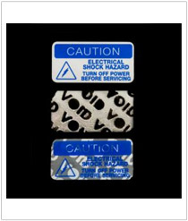 Tough Tamperproof Labels for All Your Security Purposes