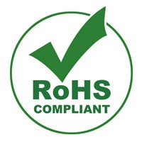 Data Graphics Inc RoHS Compliance