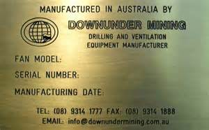 Asset Tracking System Inventory Labels Custom Inventory Stickers - Custom vinyl stickers australia the advantages