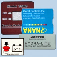 Data Graphics Inc Transparent Labels and Overlays