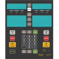 Data Graphics Inc PolycarbonateLabels