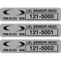 Data Graphics Inc Sequential Labels