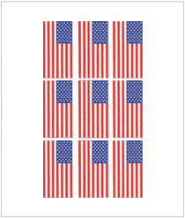 American-Flag-Vinyl-Sticker