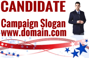 Pic and Swoop Political Signs 600