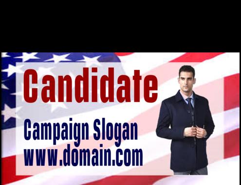 Custom CampaignSigns