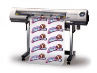 Roland VersaCAMM Large Format Printer