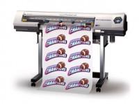 Roland VersaCAMM Large Format Printer