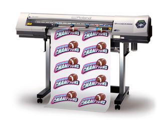 large format printing services award winning large format printers