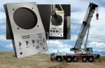 Photo Metal Prints for Heavy Machinery