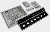 Metalphoto Physical Inventory Tags - The Most Durable Foil Asset Tags