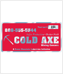 Fixed Asset Tags - Award Winning Asset ID Labels and ID Tags