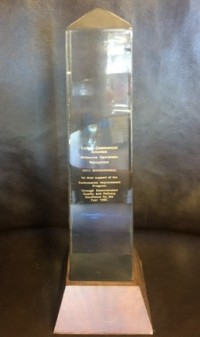 Collins Commercial Avionics Award
