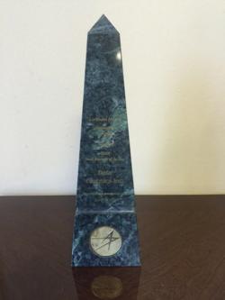 Lockheed Martin Small Business of the Year Award