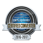 Certified UIDs - Insist on a Metalphoto Certified Converter for Your IUID Tags