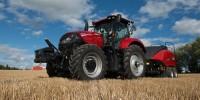 Optum 300 Tractor_LB434 Baler_1970_08-15