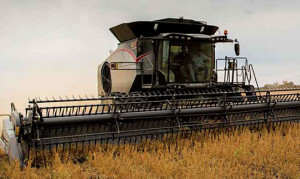 gleaner-S9-super-series-combine